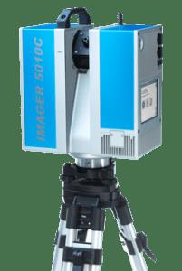 Z+F-IMAGER-5010C